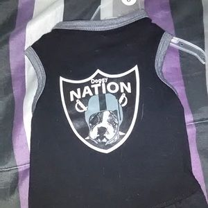 Dog nation dress